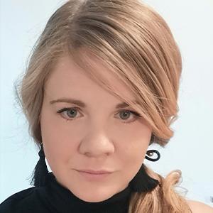 Suvi Liljeström